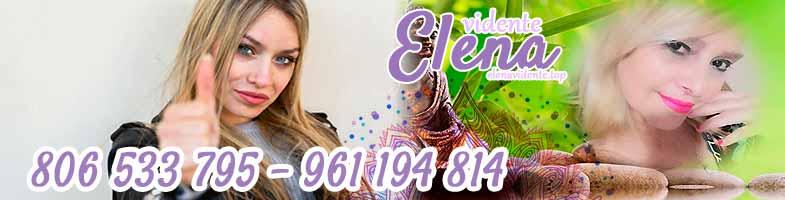 ¿Elena Vidente es la mejor en España?